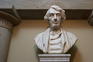 House Poised To Pass Bill Removing Confederate Statues From Capitol