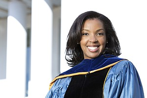 New Wharton Business Dean Says Lack Of Diversity Stems From A Lack Of Priorit...