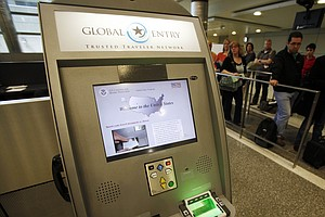 DHS Restores New York To Trusted Traveler Program; Admits False Statements In...