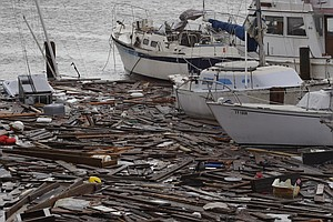 As Texas Reels From Hurricane Damage, Hawaii Braces For Impact
