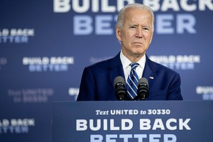 Biden Details Proposal To Advance Racial Equity In America