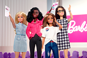 An Oral History Of How Barbie Lost The Presidency Yet Again
