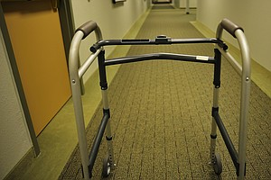 Nursing Home Residents Moved Out To Make Way For COVID-19 Patients