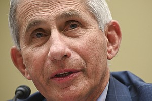 Fauci Reveals He Has Received Death Threats And His Daughters Have Been Harassed