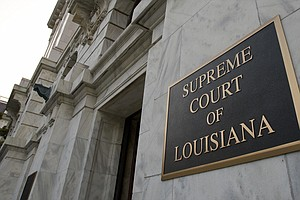 Louisiana Supreme Court Won't Review Life Sentence For Man Who Stole Hedge Cl...