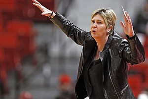 Texas Tech Fires Top Women's Basketball Coaches Amid Abuse Allegations