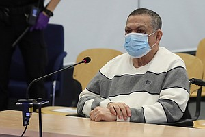 Priest Killing Case In Spain Raises Hope For Justice