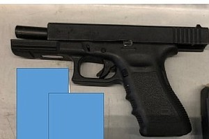 TSA Finds 3 Times Usual Rate Of Guns At Checkpoints, Despite Drop In Air Traffic