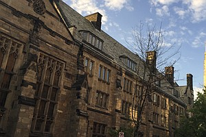 DOJ: Yale Discriminates Against Asian American and White Applicants In Admiss...