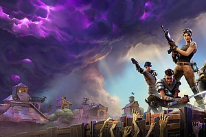 Fortnite Uses Apple's Own '1984' Ad Against It In Dispute Over Payments
