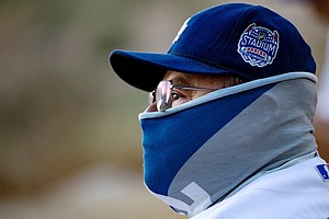 How Should I Cover My Face? A Deeper Look Into Neck Gaiters And Face Shields