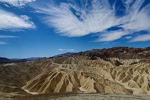 130 Degrees: Death Valley Sees What Could Be Record Heat