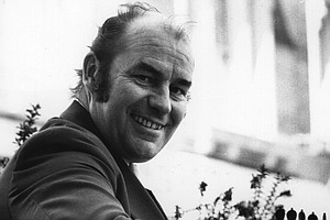 Julian Bream, The Classical Guitar Giant With The Soul Of A Jazz Player
