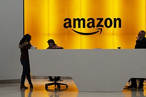 Photo for California Subpoenas Amazon Over Worker Safety In Pandemic
