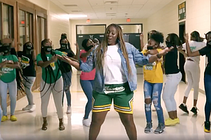 Georgia Teachers' Back-To-School Rap About Virtual Learning Goes Viral