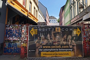 Germany Bans Prostitution During Pandemic. Sex Workers Say That Creates New D...