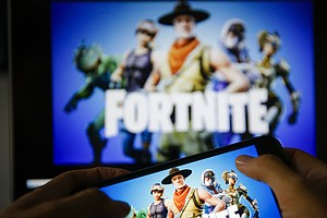 New Fortnite Season Will Not Be Available On iPhones, As Judge Sides With Apple