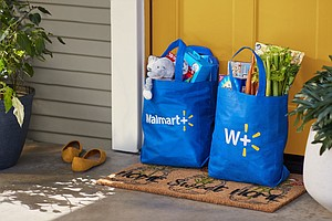 Walmart Takes On Amazon Prime: Membership Program Will Deliver From Stores