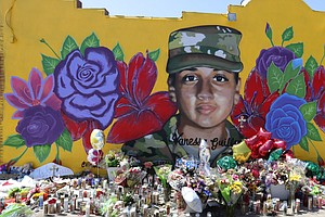 U.S. Army Replaces Fort Hood Commander, Ramps Up Vanessa Guillén Inquiry
