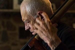 Gary Peacock, A Jazz Bassist Always Ahead Of His Time, Dies At 85