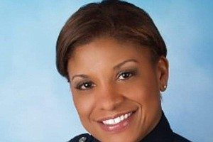 Louisville Selects Black Woman As City's Interim Police Chief
