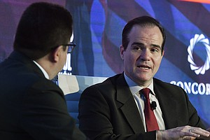 Trump's Candidate Is Poised To Become Inter-American Development Bank's 1st U...