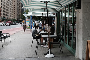 Adults With COVID-19 Twice As Likely To Have Eaten At Restaurants, CDC Study ...