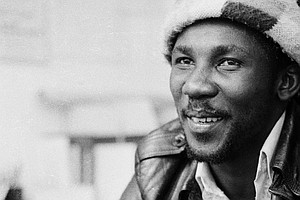 Toots Hibbert, Reggae Ambassador And Leader Of Toots And The Maytals, Dies At 77