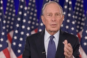 Mike Bloomberg Commits $100 Million To Help Joe Biden Win Florida