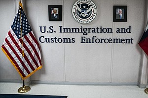ICE Almost Deported Immigrant Woman Who Says She Got Unwanted Surgery While D...
