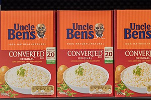 Uncle Ben's Changing Name To Ben's Original After Criticism Of Racial Stereot...