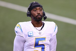 LA Chargers Team Doctor Reportedly Punctured Quarterback's Lung By Mistake