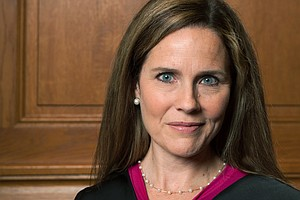 Trump Picks Conservative Amy Coney Barrett For Supreme Court