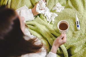 Allergies, Colds, Flu And COVID-19: How To Best Prep For Fall's 'Sick Season'