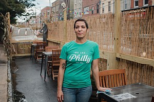 Street Food: Cities Turn Parking Spaces Into Dining Spots And No One Seems To...