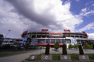 NFL Postpones First Game Due To COVID-19 Pandemic Following Tennessee Titans ...