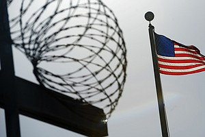 New 9/11 Judge at Guantánamo Quits After Two Weeks