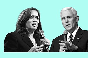 Pence And Harris Debate Wednesday. Here's What You Need To Know