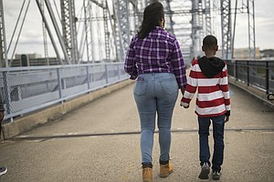 An Impossible Choice For Homeless Parents: A Job, Or Their Child's Education