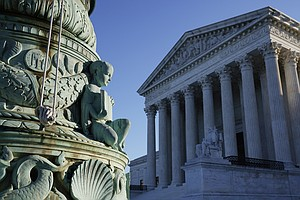 Justices Thomas, Alito Blast Supreme Court Decision On Same-Sex Marriage Rights