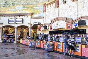 Regal Movie Chain Will Close All 536 U.S. Theaters On Thursday