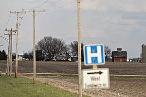 Getting Health Care Was Already Tough In Rural Areas. The Pandemic Has Made I...