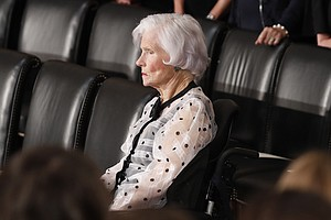 John McCain's 108-Year-Old Mother Dies