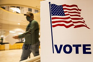 Federal Judge Upholds Minnesota's Deadline Extension For Counting Ballots