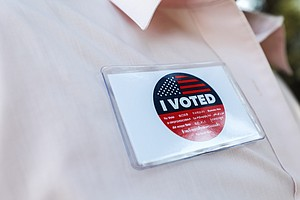 California Officials Tell State GOP To Stop Distributing Ballot Drop Boxes