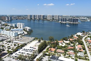 Is The Risk Of Sea Level Rise Affecting Florida Home Prices? A New Study Says...
