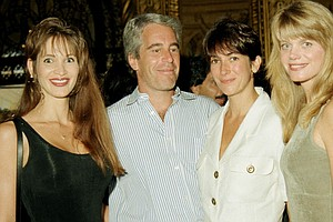 Jeffrey Epstein Update: Court Says Ghislaine Maxwell's Deposition Can't Remai...