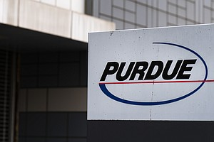 Purdue Pharma Reaches $8B Opioid Deal With Justice Department Over OxyContin ...