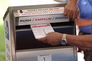 Photo for With Deluge Of Mail Ballots, Here's When To Expect Election Results In 6 Key ...