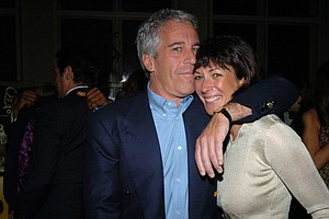 Jeffrey Epstein Update: Read The Deposition That Ghislaine Maxwell Fought To ...